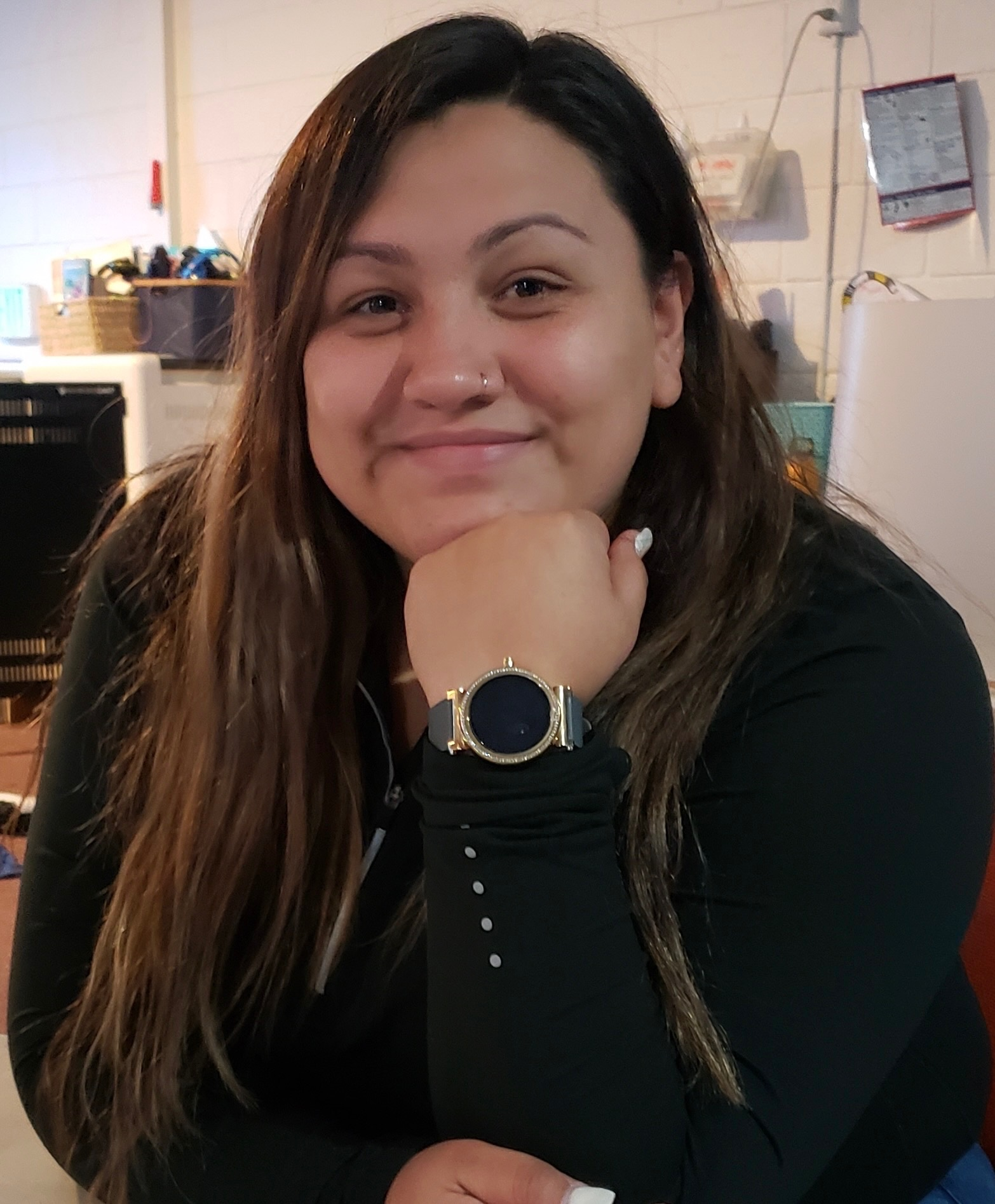 Denisee Sierra
